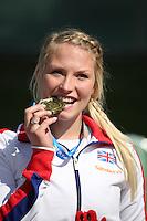 2014 08 19 IPC European Athletics, Swansea,UK