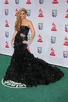 LAS VEGAS, NV - NOVEMBER 15 :  T Lopez pictured at the 2012 Latin Grammys at Mandalay Bay Resort on November 15, 2012 in Las Vegas, Nevada.  Credit: Kabik/Starlitepics/MediaPunch Inc. /NortePhoto