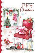 John, CHRISTMAS SYMBOLS, WEIHNACHTEN SYMBOLE, NAVIDAD SÍMBOLOS, paintings+++++,GBHSSXC50-1429A,#xx#