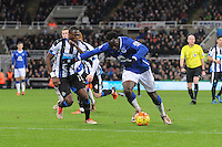 Newcastle United vs Everton 26-12-15