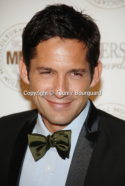 Enrique Marciano arriving at The Diversity Awards at the Century Plaza in Los Angeles.<br /> <br /> headshot