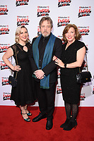 Mark Hamill<br /> arriving for the Empire Awards 2018 at the Roundhouse, Camden, London<br /> <br /> ©Ash Knotek  D3389  18/03/2018
