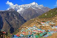 Day 003 Everest Base Camp Trek -