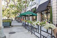 Starbucks on Washington Blvd in Culver City