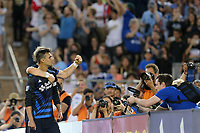 San Jose Earthquakes vs LA Galaxy, June 30, 2018
