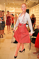 3rd Annual Fashion Obsession supports the American Heart Association's 'Go Red for Women' Campaign, Miromar Design Center, Estero, Florida, USA, Feb. 4, 2011. Photo by Debi Pittman Wilkey