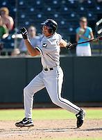 Jordan Danks / Peoria Saguaros 2008 Arizona Fall League..Photo by:  Bill Mitchell/Four Seam Images