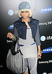Nicki Minaj at The Samsung Infuse 4G Launch Event  held at Milk Studios in Hollywood, California on May 12,2011                                                                               © 2011 Hollywood Press Agency