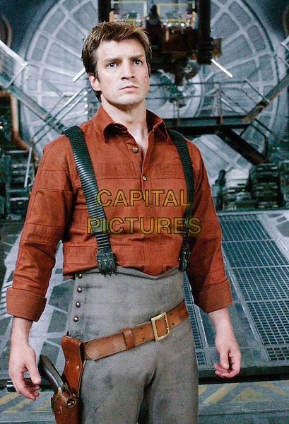 SEAN MAHER.in Serenity.*Editorial Use Only*.www.capitalpictures.com.sales@capitalpictures.com.Supplied by Capital Pictures.
