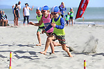 NELSON, NEW ZEALAND - JANUARY 20: Nelson Surf Lifesaving Carnival on January 20 2019 in Nelson, New Zealand. (Photo by: Evan Barnes Shuttersport Limited)