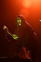 NOV 22 Tribulation performing at SSE Arena, Wembley in London.