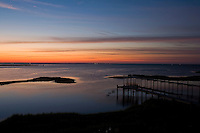Chincoteague Assateague Island Virginia Maryland Eastern Shore Chesapeake Bay