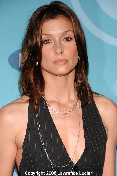 "Actress Bridget Moynahan arrives at the premiere of the series ""Six Degrees"" September 19, 2006, at the W Hotel 49th Street in New York City. (Pictured : BRIDGET MOYNAHAN)."