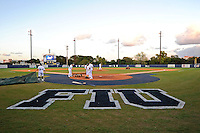 FIU Baseball 2011 (Combined)