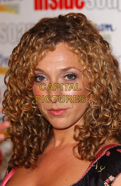 TRACY ANN OBERMAN.The Inside Soap Awards, La Rascasse, Cafe Grand Prix.Monday, September 27th, 2004.headshot, portrait.www.capitalpictures.com.sales@capitalpictures.com.© Capital Pictures.
