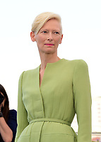 www.acepixs.com<br /> <br /> May 19 2017, Cannes<br /> <br /> Actress Tilda Swinton at a photocall for 'Okja' during the 70th annual Cannes Film Festival at Palais des Festivals on May 19, 2017 in Cannes, France<br /> <br /> By Line: Famous/ACE Pictures<br /> <br /> <br /> ACE Pictures Inc<br /> Tel: 6467670430<br /> Email: info@acepixs.com<br /> www.acepixs.com