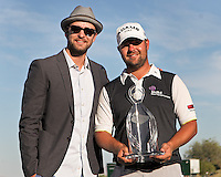 Justin Timberlake Shriners Hospitals for Children Open 2012