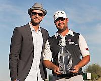 2012 PGA Tour Season by Ken Dennis