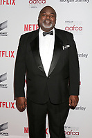 LOS ANGELES - JAN 22:  Gil Robertson at the 2020 African American Film Critics Association Awards at the Taglyan Complex on January 22, 2020 in Los Angeles, CA
