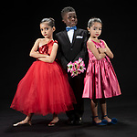 Rough Edit of 3D Fall 2019 Promo Session at Cary Ballet