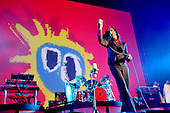 Nov 26, 2010: PRIMAL SCREAM - Olympia Grand Hall London