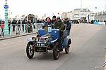 293 VCR293 Dr Mark Green Yeeman Lam 1904 De Dion Bouton France EE101