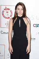 Jessica Barden at the 2017 London Critics' Circle Film Awards held at the Mayfair Hotel, London. <br /> 22nd January  2017<br /> Picture: Steve Vas/Featureflash/SilverHub 0208 004 5359 sales@silverhubmedia.com