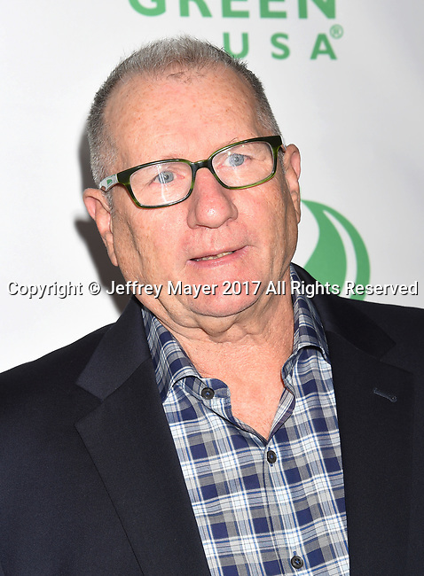 LOS ANGELES, CA - FEBRUARY 22: Actor Ed O'Neill arrives at the 14th Annual Global Green Pre-Oscar Gala at TAO Hollywood on February 22, 2017 in Los Angeles, California.