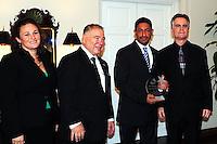 Premios Embajada Estados Unidos