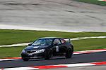 KUALA LUMPUR, MALAYSIA - May 28: Damian Dielenberg of Malaysia (#55) Malaysia Championship Series Round 1 at Sepang International Circuit on May 28, 2016 in Kuala Lumpur, Malaysia. Photo by Peter Lim/PhotoDesk.com.my