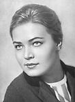 Людмила Алексеевна Чурсина — советская и российская актриса театра и кино. / Lyudmila Chursina is a Soviet and Russian actress of theater and cinema.