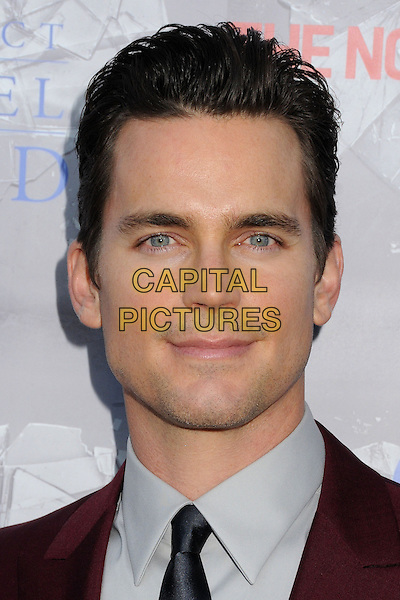 19 May 2014 - Beverly Hills, California - Matt Bomer. &quot;The Normal Heart&quot; Los Angeles Premiere held at The WGA Theater. <br /> CAP/ADM/BP<br /> &copy;Byron Purvis/AdMedia/Capital Pictures
