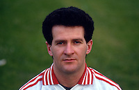 Colm Donaghy, GAA footballer, Tyrone, N Ireland, 19870609CD..Copyright Image from Victor Patterson, 54 Dorchester Park, Belfast, UK, BT9 6RJ..Tel: +44 28 9066 1296.Mob: +44 7802 353836.Voicemail +44 20 8816 7153.Skype: victorpattersonbelfast.Email: victorpatterson@me.com.Email: victorpatterson@ireland.com (back-up)..IMPORTANT: If you wish to use this image or any other of my images please go to www.victorpatterson.com and click on the Terms & Conditions. Then contact me by email or phone with the reference number(s) of the image(s) concerned.