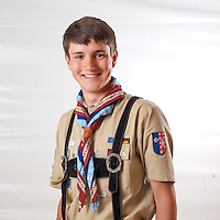 Scout from Germany.