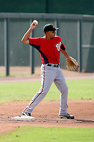 Arizona Fall League 2012