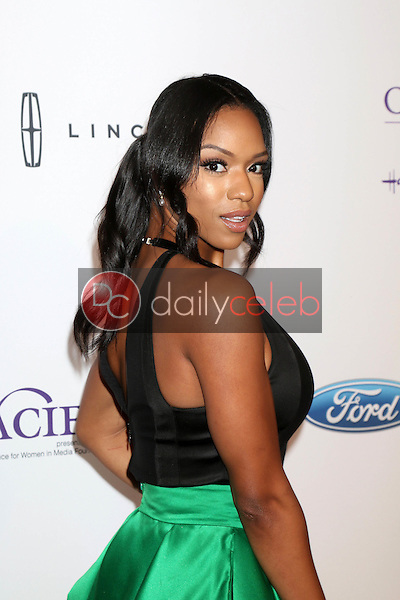 Michelle Mitchenor<br /> at the 41st Annual Gracie Awards Gala, Beverly Wilshire Hotel, Beverly Hills, CA 05-24-16<br /> David Edwards/DailyCeleb.com 818-249-4998