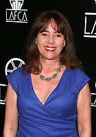 11 January 2020 - Century City, California - Julie Carmen. 2020 Los Angeles Critics Association (LAFCA) Awards Ceremony held at the InterContinental Los Angeles Century City. Photo Credit: FS/AdMedia