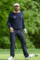 Joost Luiten (NLD) after sinking his putt on 14 during round 4 of the 2019 PGA Championship, Bethpage Black Golf Course, New York, New York,  USA. 5/19/2019.<br /> Picture: Golffile | Ken Murray<br /> <br /> <br /> All photo usage must carry mandatory copyright credit (© Golffile | Ken Murray)