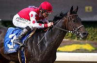 03-03-18 Santa Ysabel Stakes Santa Anita