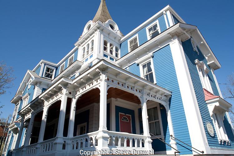 Mowry-Nicholson House B&B, Providence, RI