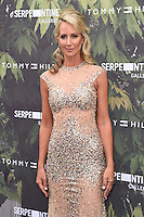 Lady Victoria Hervey<br /> arrives for the Serpentine Gallery Summer Party 2016, Hyde Park, London.<br /> <br /> <br /> ©Ash Knotek  D3138  06/07/2016