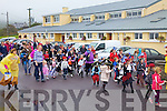 Great turn out for the Pirate Fancy Dress Parade at the Portmagee Sea Shanty Festival on Sunday.