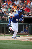 Jurickson Profar - Texas Rangers 2016 spring training (Bill Mitchell)