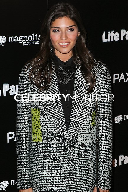 HOLLYWOOD, LOS ANGELES, CA, USA - NOVEMBER 18: Amanda Setton arrives at the Los Angeles Special Screening Of Magnolia Pictures' 'Life Partners' held at Arclight Hollywood on November 18, 2014 in Hollywood, Los Angeles, California, United States. (Photo by Rudy Torres/Celebrity Monitor)