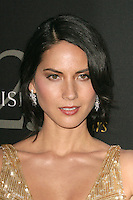 "BEVERLY HILLS, CA - NOVEMBER 07: Olivia Munn at the BAFTA LA 2012 Britannia Awards Presented By BBC America at The Beverly Hilton Hotel on November 7, 2012 in Beverly Hills, California. Credit"" mpi22/MediaPunch Inc. .<br />