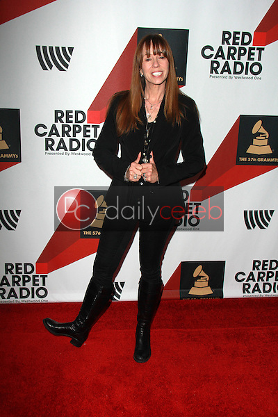 Mackenzie Phillips<br /> Red Carpet Radio presents Grammys Radio Row Day 1 at the Staples Center in Los Angeles, CA<br /> David Edwards/DailyCeleb.com 818-249-4998