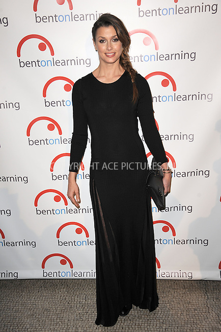 WWW.ACEPIXS.COM<br /> March 10, 2015 New York City<br /> <br /> Bridget Moynahan attends the 6th Annual Bent On Learning Inspire! Gala at Capitale on March 10, 2015 in New York City. <br /> <br /> By Line: Kristin Callahan/ACE Pictures<br /> ACE Pictures, Inc.<br /> tel: 646 769 0430<br /> Email: info@acepixs.com<br /> www.acepixs.com