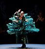 Flamenco Festival London 2016 <br /> Ballet Flamenco Sara Baras - Voces, Suite Flamenca<br /> at Sadler's Wells, London, Great Britain <br /> Press photocall <br /> 16th February 2016 <br /> <br /> Sara Baras <br /> <br /> <br /> <br /> Photograph by Elliott Franks <br /> Image licensed to Elliott Franks Photography Services