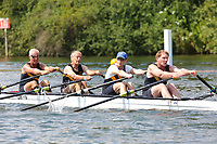 Race: 251  MasF.4x-  Semi-Final<br /> 172  Greenbank Falmouth Rowing Club<br /> 175  Putney Town Rowing Club<br /> <br /> Henley Masters Regatta 2018 - Saturday<br /> <br /> To purchase this photo, or to see pricing information for Prints and Downloads, click the blue 'Add to Cart' button at the top-right of the page.