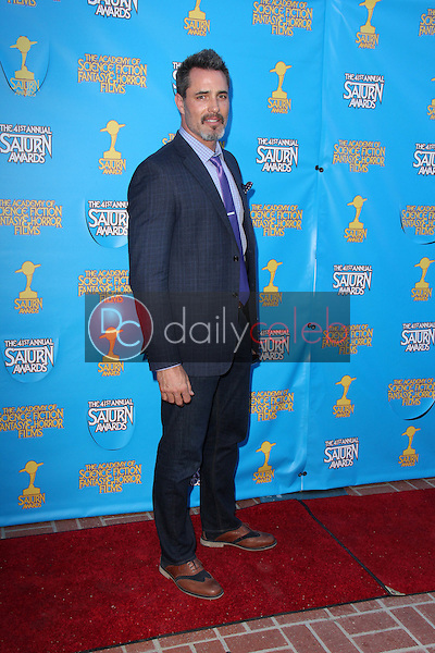 Victor H. Webster<br /> at the 41st Annual Saturn Awards, The Castaway, Burbank, CA 06-25-15<br /> David Edwards/Dailyceleb.com 818-249-4998
